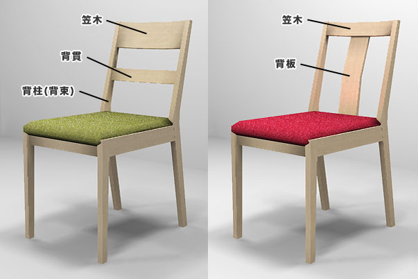 chair-structure